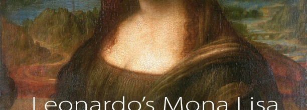 The Forgery Show – Leonardo's Mona Lisa – April 1, 5-7 pm Mount Shasta